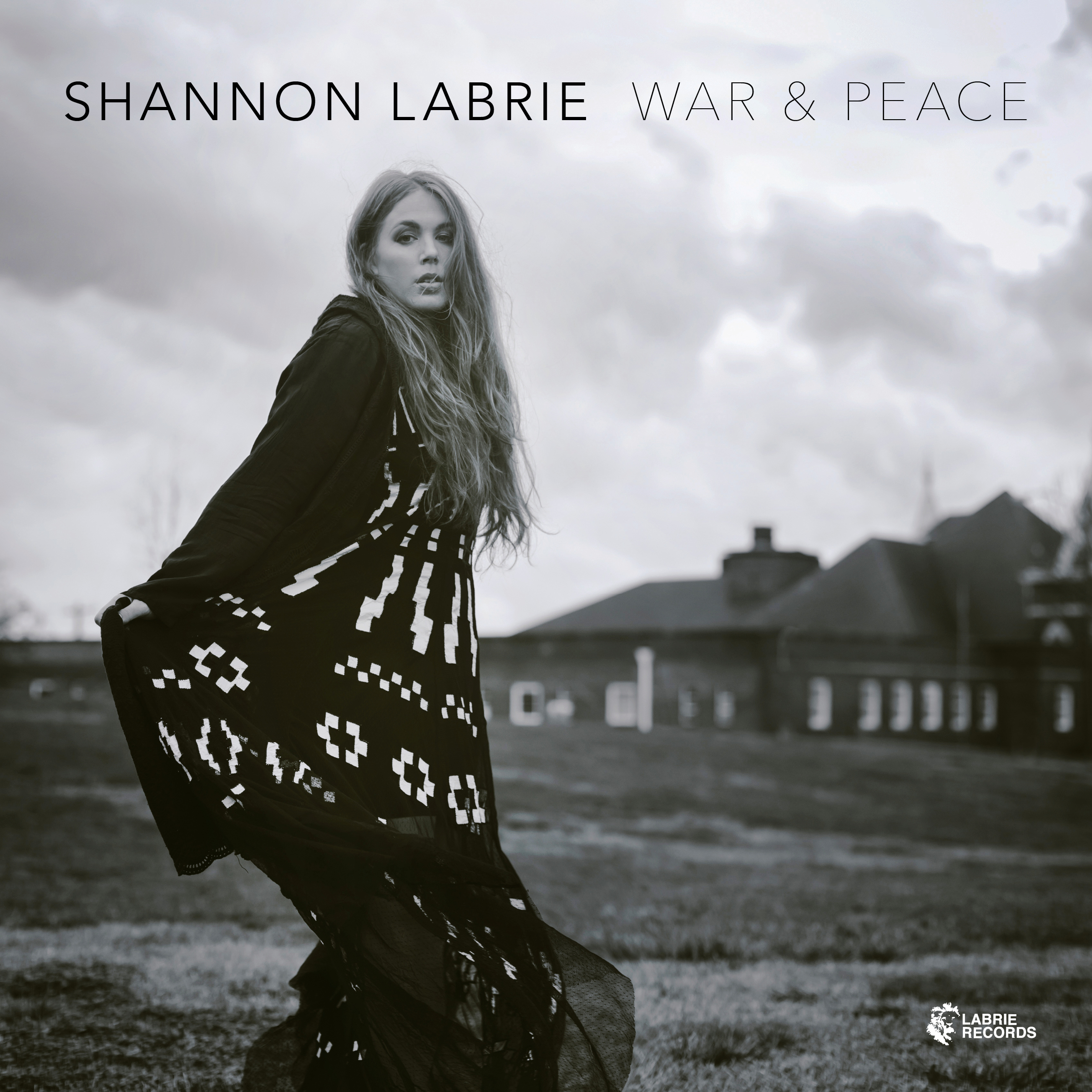 Shannon LaBrie: War & Peace